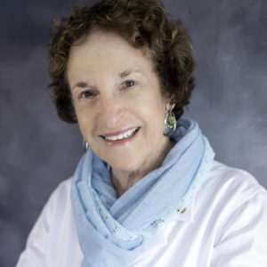 photo of Elaine Potoker